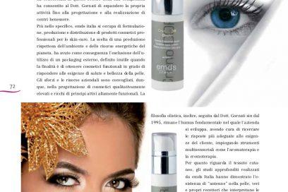 EMDS ITALY Sintonizzati sulla bellezza