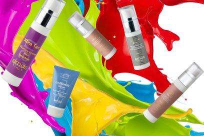EMDS italy una linea cosmetica bioecosostenibile anche nelle referenze