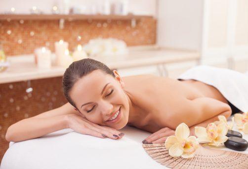 Aroma Cream Massage