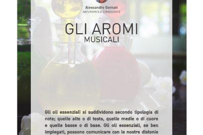 Gli Aromi Musicali