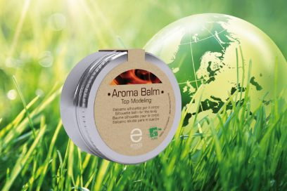 Aroma Balm Top Modelling