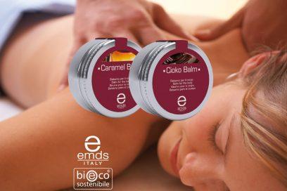 Cioko e Caramel Massage