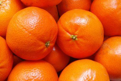 Olio essenziale di arancio un aiuto per il pancreas