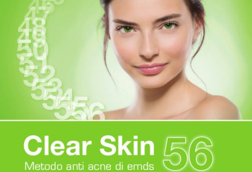 Metodo Antiacne Clear Skin 56
