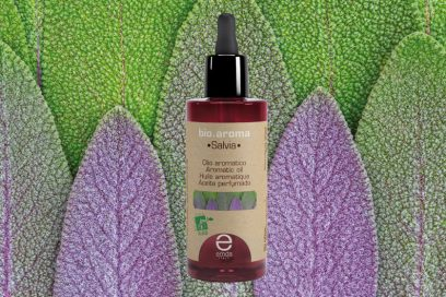 Bio Salvia aroma olistico