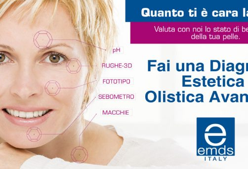 Workshop – Check-up viso e corpo
