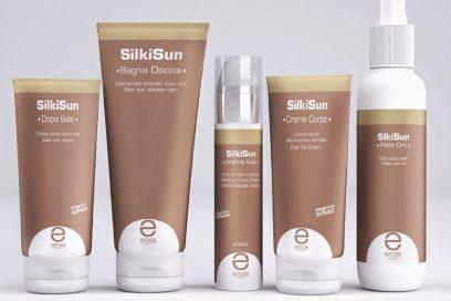 Silki Sun il sole dermatologicamente testato