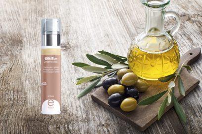 Gli Insaponificabili di olivo nei cosmetici emds