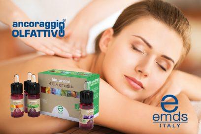Prova il Massaggio Bio.Aromatico