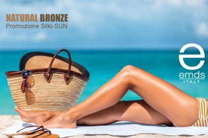 Promo Natural Bronze