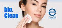 Promozione kit viso bio clean