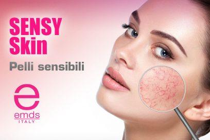 Promo Sensy Skin