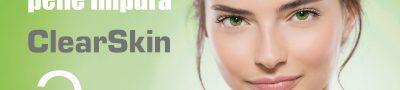Promozione Clear Skin antiacne